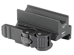 Midwest Industries QD Trijicon ACOG-Mini Mount Picatinny-Style Matte