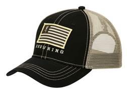 Browning Men's Patriot Cap Polyester