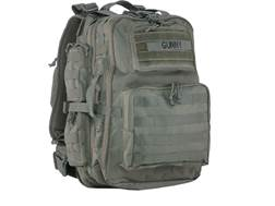 Tru-Spec Gunny TOD Backpack Polyester and Nylon OD Green