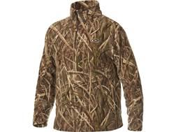 Drake MST Men's Camp Fleece 1/4 Zip Pullover