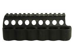 Mesa Tactical Sureshell Shotshell Ammunition Carrier with Picatinny Optic Rail 12 Gauge Benelli M...