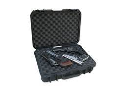 "SKB iSeries 1813 Large Pistol Case 18"" Black"