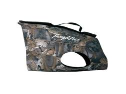 Tanglefree Flight Series Timber Dog Vest Neoprene Gore Optifade Timber Camo XL
