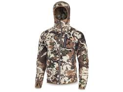 First Lite Men's Sawtooth Hybrid Insulated Jacket Merino Wool