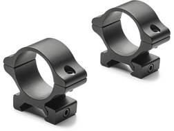 Leupold Detachable Rifleman Rings Weaver-Style