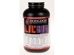 Hodgdon Lil' Gun Smokeless Powder