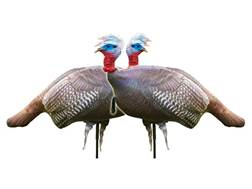 Cherokee Sports Tanglin' Toms Wind Activated Fighting Jakes Turkey Decoy Combo