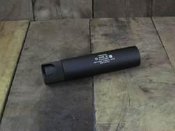 Gemtech GMT-HALO Inert Display Suppressor Aluminum Matte