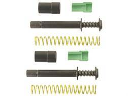 STI Recoilmaster Replacement Full Length Guide Rod Kit Twin Pack 1911 Commander with Bull Barrel ...