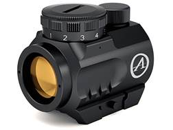 Athlon Optics Midas BTR RD11 Red Dot Sight 1x 21mm 3 MOA Dot with Picatinny-Style Mount Matte