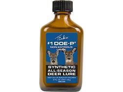 Tink's #1 Doe-P Synthetic Deer Scent Liquid