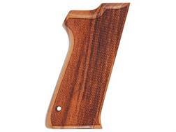 Hogue Fancy Hardwood Grips S&W 5900 Checkered