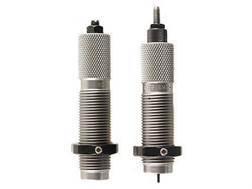 RCBS 2-Die Set 8x57mm Rimmed JS Mauser (323 Diameter)