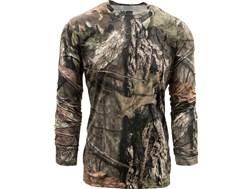 MidwayUSA Men's Ambush Long Sleeve T-Shirt Mossy Oak Break-Up Country Camo 2XL