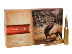 Norma USA American PH Ammunition 338 Norma Magnum 300 Grain Sierra MatchKing Hollow Point Boat Ta...