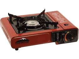 Camp Chef Mountain Series 1-Burner Camp Stove