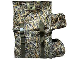 Avery Decoy Backpack Mossy Oak Shadow Grass Blades