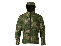 Browning Men's Hell's Canyon Speed Hellfire Jacket Polyester A-TACS FG Camo Medium