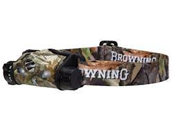 Browning Epic Headlamp LED with USB Rechargeable Battery Polymer Camo