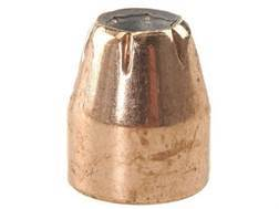 Factory Second Bullets 45 Caliber (451 Diameter) 185 Grain Jacketed Hollow Point Box of 100 (Bulk...
