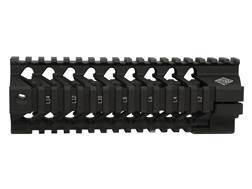 Yankee Hill Machine SLR Free Float Tube Quad Rail Handguard AR-15 Aluminum Matte
