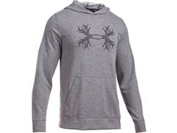 Under Armour Men's UA All Season Antler Logo Hoodie Polyester