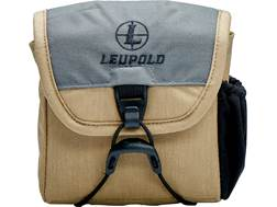Leupold GO Afield Binocular Case Shadow Tan/Gray