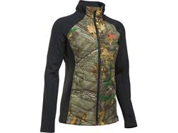 Under Armour Women's UA Artemis Hybrid Insulated Scent Control Jacket Polyester