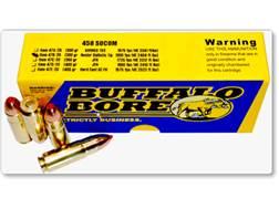 Buffalo Bore Ammunition 458 SOCOM 300 Grain Nosler Ballistic Tip Box of 20