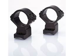 Talley Lightweight 2-Piece Scope Mounts with Integral Rings Extended Front and Rear Savage 10 Thr...