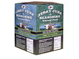 Hi Mountain Jerky Seasoning Variety Pack