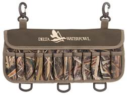 Delta Waterfowl Wader Clip Shotshell Ammo Carrier