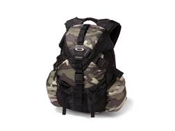 Oakley Icon 3.0 Backpack Polyester Herb