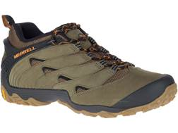 "Merrell Chameleon 7 4"" Hiking Shoes Leather/Nylon Men's"