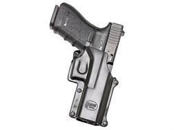 Fobus Belt Holster Right Hand Glock 20, 21, 37, 38 Polymer Black