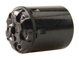 Howell Old West Conversions Conversion Cylinder 36 Caliber Pietta 1858 Remington Steel Frame Blac...