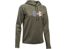 Under Armour Women's UA Freedom BFL Icon Hoodie Cotton/Polyester