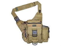 Maxpedition Jumbo S-Type Versipack Pack Nylon Khaki