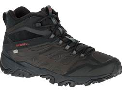 """Merrell Moab FST Ice+ Thermo 5"""" Hiking Boots Leather/Synthetic Men's"""