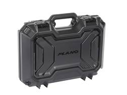 "Plano Tactical Series 18"" Pistol Case Polymer Black"