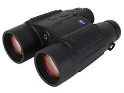 Zeiss Victory RF Laser Rangefinding Binocular 10x 45mm Roof Prism Armored Black