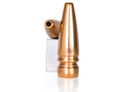 Lehigh Defense Controlled Chaos Bullets 30 Caliber (308 Diameter) 115 Grain Fracturing Copper Fla...