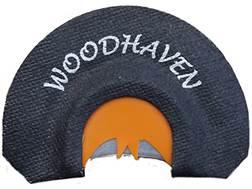 Woodhaven Black Venom Diaphragm Turkey Call