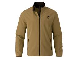 Browning Men's Hell's Canyon Speed Javelin Jacket Polyester Tan 2XL