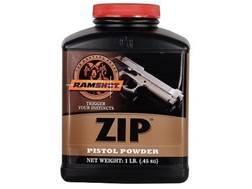 Ramshot ZIP Smokeless Powder