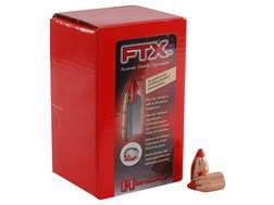 Hornady FTX Bullets 450 Bushmaster (452 Diameter) 250 Grain Flex Tip eXpanding Box of 50