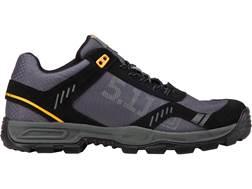 5.11 Ranger Low Uninsulated Shoes Nylon and Mesh Gunsmoke Men's 8.5 EE- Blemished