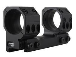 Spuhr ISMS 1-Piece Scope Mount Picatinny-Style 44.4 MOA Elevated Base with X-High 34mm Rings Flat...