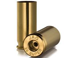 Jagemann Reloading Brass 38 Super Bag of 100