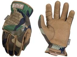 Mechanix Wear FastFit Work Gloves